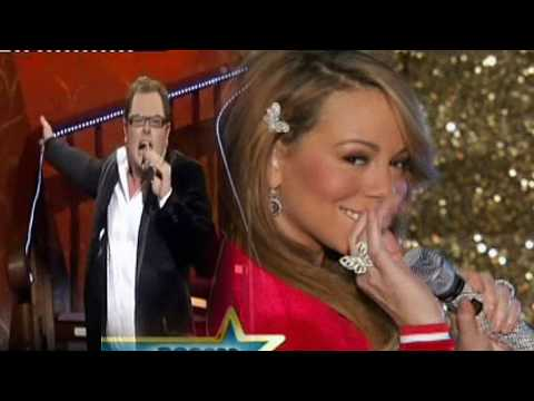 Mariah Carey, The Best of 2009 (HQ)