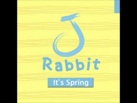 [K-Indie] 제이레빗(J Rabbit) - Falling In Love