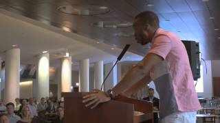 2015 Summit | Prince Ea Address