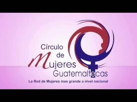 Circulo de Mujeres Guatemaltecas