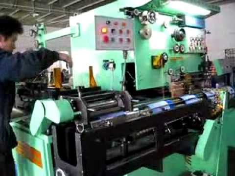 FH18-65 convert semi-auto to full auto machine.flv