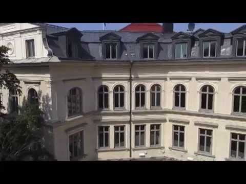 Lydmar hotel in stockholm sweden small luxury hotels of for Small luxury inns