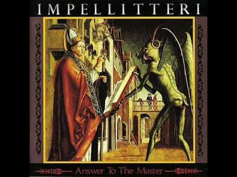 The Future Is Black - Impellitteri