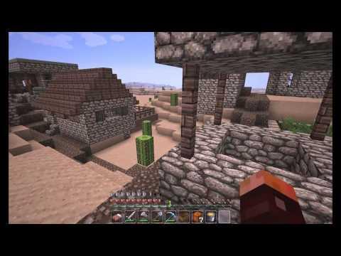 How to Play Minecraft Slovak -Part.17 - Farár Štefan na obzore !