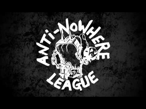 Anti-nowhere League - The Shining