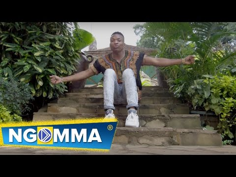 Otile Brown - Everything (Official Ultra HD Video) 2015 New Kenyan Music