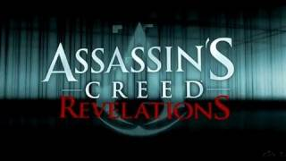 Assassin's Creed Revelations_ Quests of Ezio and Altair Trailer