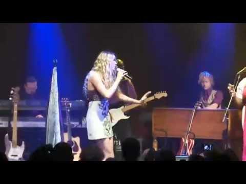 Joss Stone live at Highline Ballroom in New York City on June 20th, 2012 (Full Show)