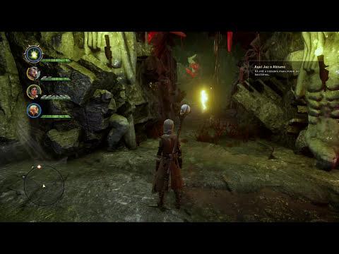 Dragon Age Inquisition - ep18 O Fade / Como conseguir a essência da perfeição (parte 1)