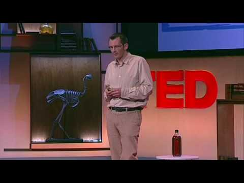 Rob Hopkins: Transition to a world without oil