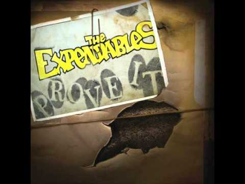 The Expendables - Dance Girl Dance