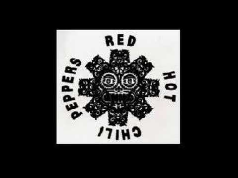 Red Hot Chili Peppers-Fight Like A Brave