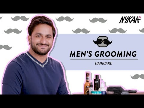 Beginner's Guide + Tips To Hair Care With Veer Rajwant Singh | Men's Grooming Series