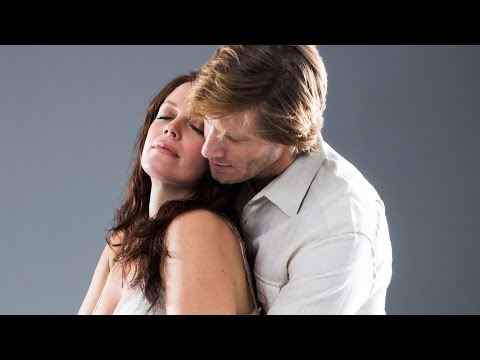 Inside the 'The Bridges of Madison County' Photoshoot
