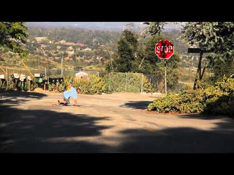 Longboarding: Mind Your Manners