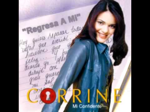 Regresa A Mi - Corrine Lebrn