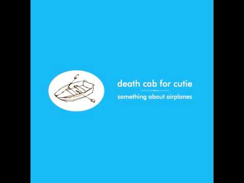 "Death Cab for Cutie - ""Line of Best Fit"" (Audio)"