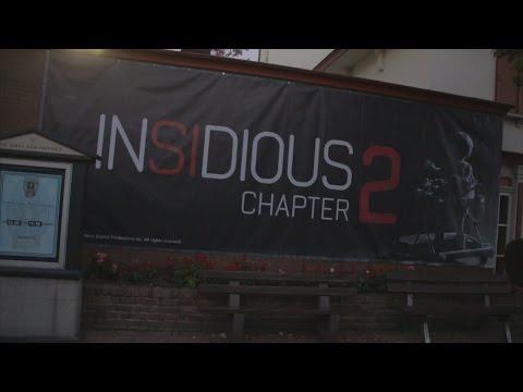Insidious: Chapter 2 - Halloween Horror Fest 2016 | Moviepark Germany | Walkthrough