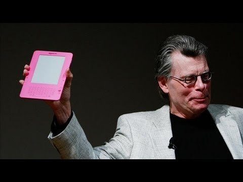 Stephen King Is Nixing 'Joyland' E-Book