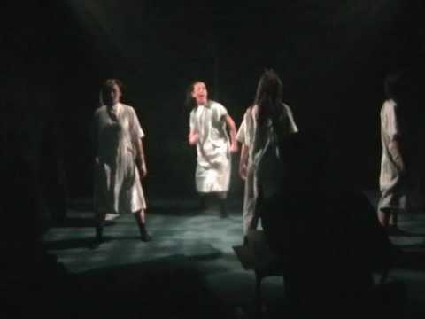 4:48 Psychosis in Artaud's Theatre of Cruelty (Group 1, Part 1)