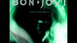 Watch Bon Jovi Secret Dreams video