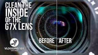 download lagu How To Clean The Inside Lens Canon G7x gratis