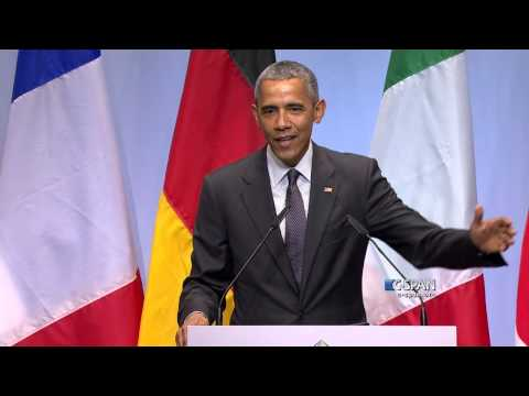 President Obama on Health Care Lawsuit (C-SPAN)