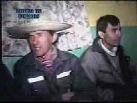 Rodeo de Burros