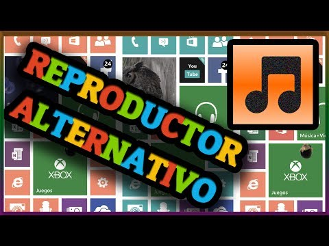 Música | Reproductor alternativo para Windows Phone 8