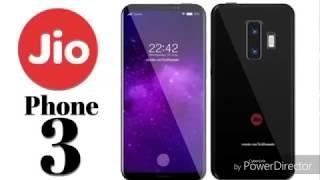 Jio phone 3 unboxing |  Jio phone 3 Full Review 4GB, 64GB Storage