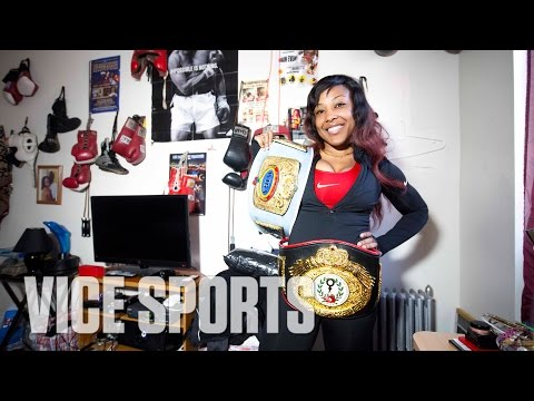 Melissa St. Vil Steps Out of the Mayweathers' Violent Shadow