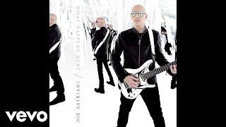"Joe Satriani - ""Cherry Blossoms""の試聴音源を公開中 新譜「What Happens Next」日本盤 2018年1月10日発売予定収録曲 thm Music info Clip"