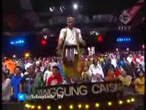 Goyang Cesar - Kereta Malam (full Goyang Kereta...!!)
