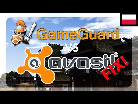 Metin2.pl: GameGuard Vs Avast! - Jak Naprawić I Zwalczyć Blue Screeny/resety Komputera!