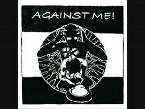 Against Me - All Or Nothing