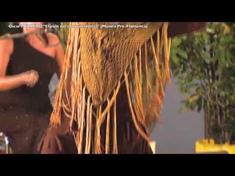 Oscar HERRERO - El polo del contrabandista (Música Pre-Flamenca) -