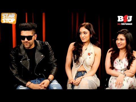 Download Lagu  Raat Kamaal Hai | Guru Randhawa, Khushali Kumar, Tulsi Kumar | B4U Star Stop Mp3 Free