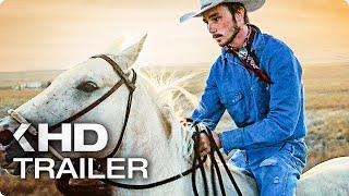 THE RIDER Trailer German Deutsch (2018)