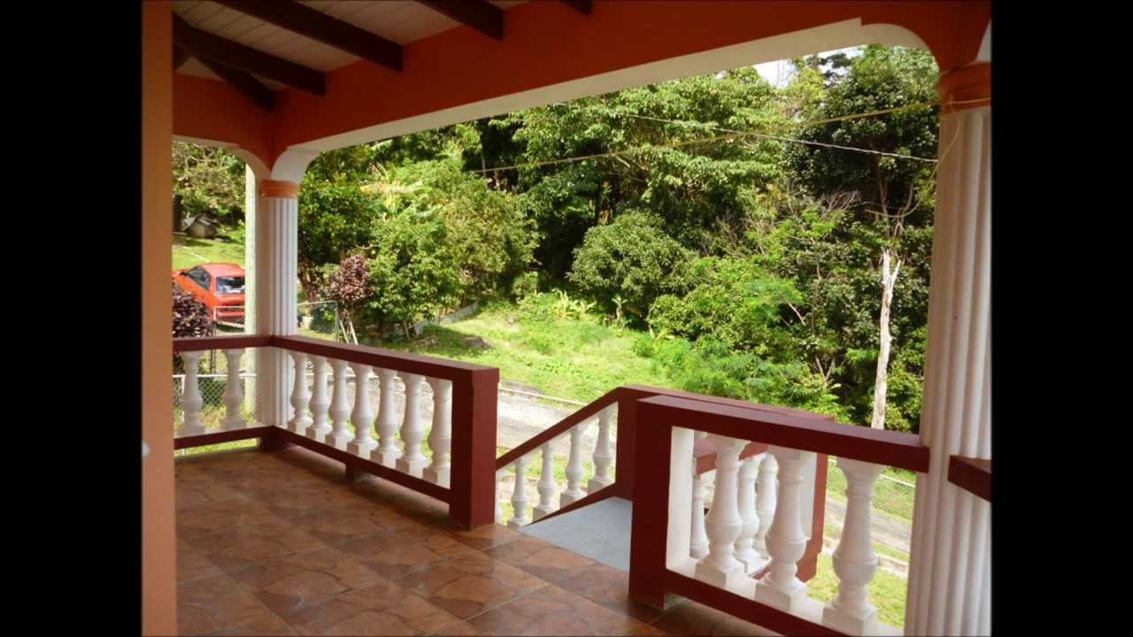 Two Bedroom Home For Rent In St Paul S St George S Grenada