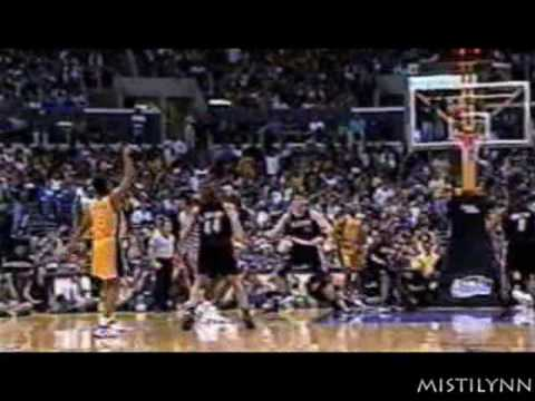 Robert Horry Mix
