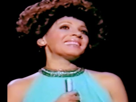 Thumbnail of video Shirley Bassey - Can't Take My Eyes Off You