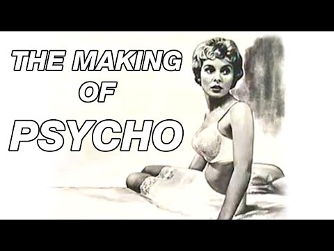 The Making Of 'Psycho' (1997)