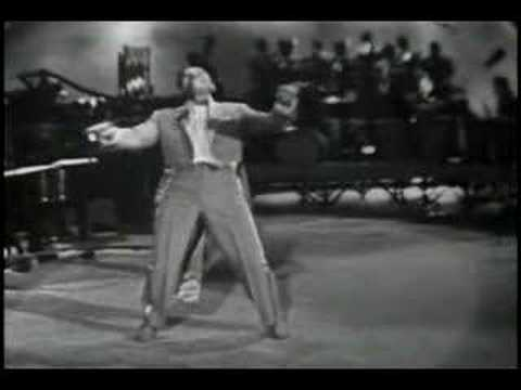 Calloway Cab - Minnie The Moocher