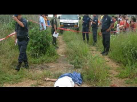 Una jovencita fue brutalmente asesinada en Tuxtla Gutiérrez