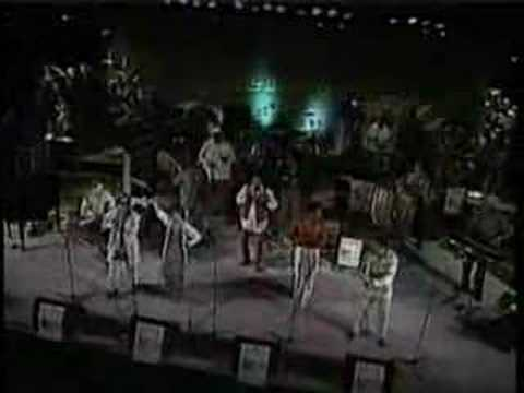 NG La Banda - Live in Havana - Indio