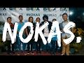 NONTON FILM NOKAS   #BETAVLOG