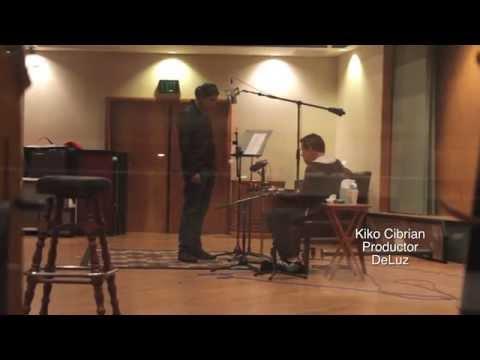 Grabación Voz y Coros DeLuz