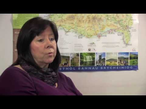 Traveline Cymru: Brecon Beacons National Park Video Case Study