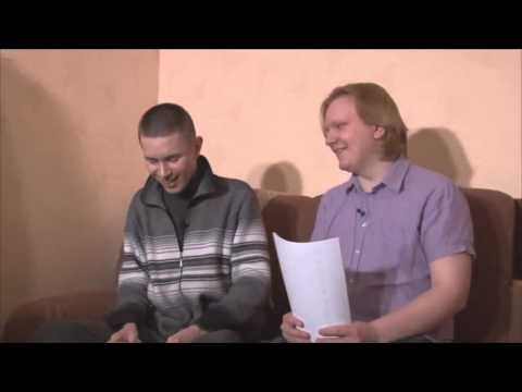 Неудачные дубли видеоитогов 2011 на StopGame
