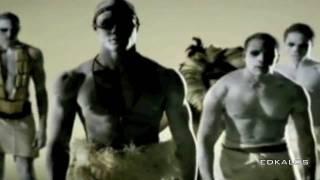 WAKA WAKA-SHAKIRA this time for africa MUSIC VIDEO